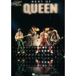 Hal Leonard Scores Queen Best of