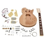 Harley Benton Electric Guitar Kit Single Cut