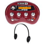 Line6 Pocket Pod Jam-Bundle