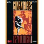 IMP Guns N'Roses Use Your 1
