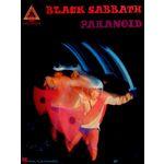 Music Sales Black Sabbath Paranoid