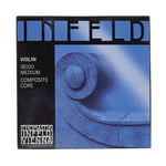 Thomastik Infeld Blue Violin 4/4 medium