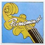 Pirastro Permanent Double Bass 4/4-3/4