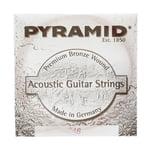 Pyramid 046 Single String