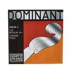 Thomastik Dominant 129 E Violin 4/4 Med.