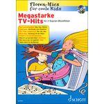 Schott Megastarke TV-Hits 1