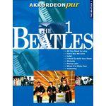 Holzschuh Verlag Akkordeon Pur Beatles 1