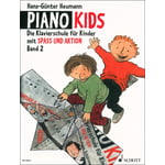 Schott Piano Kids 2