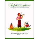 Bärenreiter Saßmannshaus Anfang Geige 2