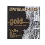 Pyramid Violin String A