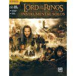 Warner Bros. Lord Of The Rings 1-3 Flute