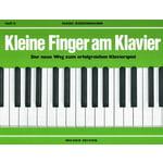 Edition Melodie Kleine Finger am Klavier 5