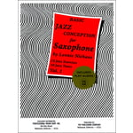 Try Publishing Company Niehaus Basic Jazz Concep. 1