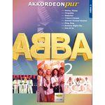 Holzschuh Verlag Accordion Pur ABBA 2