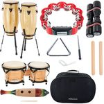 1stClassRock Percussion Starter Set