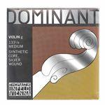 Thomastik Dominant G Violin 1/8 medium