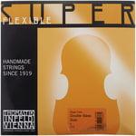 Thomastik Superflexible G Bass 3/4