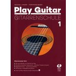 Edition Dux Play Guitar Gitarrenschule 1
