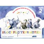 Schuh Verlag Die Blockflötenspatzen 2
