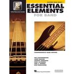 Hal Leonard Essential Elements Band Bass