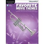 Hal Leonard Favorite Movie Themes Trumpet