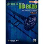 Belwin Sittin 'In Big Band Trombone