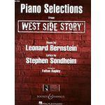 Boosey & Hawkes West Side Story Klavier