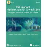 Hal Leonard Klavierschule für Erwachsene 2