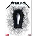 Cherry Lane Music Company Metallica Death Magnetic