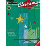 Hal Leonard Jazz Play-Along Christmas Jazz