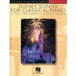 Hal Leonard Disney Songs For Classical