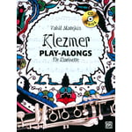 Alfred Music Publishing Klezmer Play-Alongs Clarinet