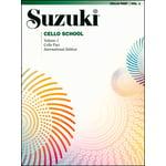 Alfred Music Publishing Suzuki Cello School 1