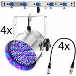 Stairville LED Lighting Kit PAR56 10mm S