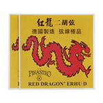 Pirastro Red Dragon Erhu