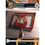 Carl Fischer Repertoire Classics Trumpet