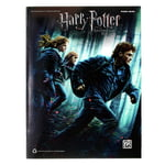 Alfred Music Publishing Harry Potter and The Deathly 1