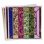 Pirastro Passione Bass 4/4-3/4 heavy