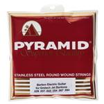 Pyramid Baritone String Set