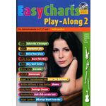 Music Factory Easy Charts Play-Along 2