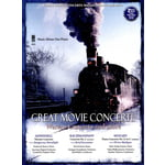 Music Minus One Great Movie Concerti :Warsaw