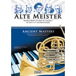 Hage Musikverlag Alte Meister Horn Piano