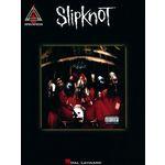Hal Leonard Slipknot