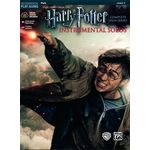 Alfred Music Publishing Harry Potter Complete Flute