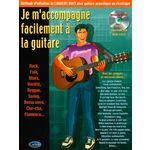 Edition Carisch Methode Pour Guitare