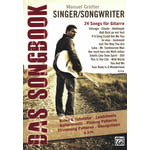 Alfred Music Publishing Singer/Songwriter-Das Songbook