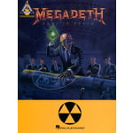 Hal Leonard Megadeth: Rust In Peace