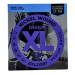 Daddario EXL115BT