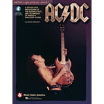 Hal Leonard AC/DC Guitar Signature Licks
