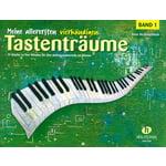 Holzschuh Verlag Erste Vierhändige Tasten 1